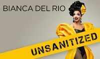 Thumbnail image for the event Bianca Del Rio supplied by the hosting site