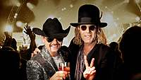 Thumbnail image for the event Big & Rich supplied by the hosting site
