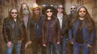 Thumbnail image for the event Blackberry Smoke wsg The Allman Betts Band, Spirit of the South Tour  supplied by the hosting site