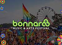 Thumbnail image for the event Bonnaroo Music + Arts Festival supplied by the hosting site