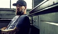 Thumbnail image for the event Brantley Gilbert supplied by the hosting site