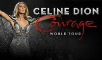 Thumbnail image for the event Celine Dion   supplied by the hosting site