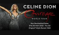 Thumbnail image for the event Celine Dion - RESCHEDULED  supplied by the hosting site