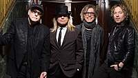 Thumbnail image for the event Cheap Trick / Blue Oyster Cult supplied by the hosting site