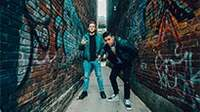 Thumbnail image for the event Cody Ko & Noel Miller: Tiny Meat Gang - Global Domination supplied by the hosting site