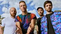 Thumbnail image for the event Coldplay - MUSIC OF THE SPHERES WORLD TOUR supplied by the hosting site
