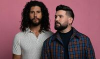 Thumbnail image for the event Dan + Shay supplied by the hosting site
