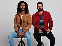 Thumbnail image for the event Dan + Shay The (Arena) Tour supplied by the hosting site