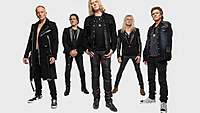 Thumbnail image for the event Def Leppard/Mötley Crüe/Poison/Joan Jett and the Blackhearts supplied by the hosting site