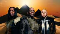 Thumbnail image for the event Earth, Wind & Fire supplied by the hosting site