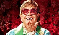 Thumbnail image for the event Elton John supplied by the hosting site
