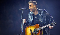 Thumbnail image for the event Eric Church supplied by the hosting site