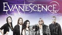 Thumbnail image for the event Evanescence + Halestorm supplied by the hosting site