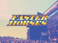 Thumbnail image for the event Faster Horses Festival supplied by the hosting site