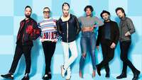 Thumbnail image for the event Fitz & The Tantrums supplied by the hosting site