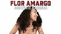 Thumbnail image for the event Flor Amargo supplied by the hosting site