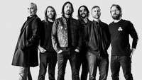 Thumbnail image for the event Foo Fighters supplied by the hosting site