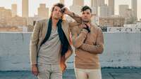Thumbnail image for the event for King & Country's A Drummer Boy Christmas supplied by the hosting site