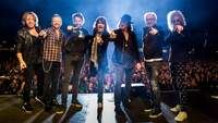 Thumbnail image for the event Foreigner - The Hits Orchestral supplied by the hosting site