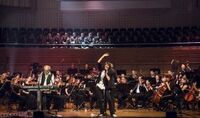 Thumbnail image for the event Foreigner Orchestral supplied by the hosting site