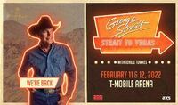 Thumbnail image for the event George Strait supplied by the hosting site