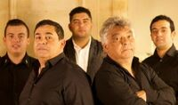 Thumbnail image for the event Gipsy Kings featuring Nicolas Reyes supplied by the hosting site