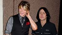 Thumbnail image for the event Goo Goo Dolls: The Miracle Pill Summer Tour supplied by the hosting site