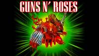 Thumbnail image for the event Guns N' Roses supplied by the hosting site