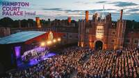 Thumbnail image for the event Hampton Court Palace Festival - Tom Jones supplied by the hosting site