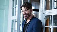 Thumbnail image for the event Harry Connick, Jr. True Love:  An Intimate Performance supplied by the hosting site