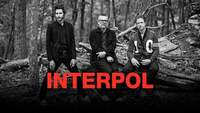 Thumbnail image for the event Interpol, Pista General supplied by the hosting site