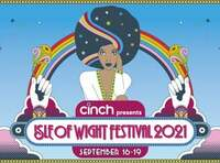 Thumbnail image for the event Isle of Wight 2021 - Sunday Ticket (Accessible) supplied by the hosting site