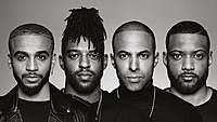 Thumbnail image for the event JLS: Beat Again 2021 - VIP Packages supplied by the hosting site