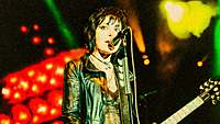 Thumbnail image for the event Joan Jett & the Blackhearts supplied by the hosting site