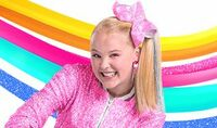 Thumbnail image for the event JoJo Siwa supplied by the hosting site