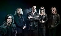 Thumbnail image for the event Judas Priest: 50 Heavy Metal Years supplied by the hosting site