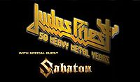 Thumbnail image for the event Judas Priest supplied by the hosting site