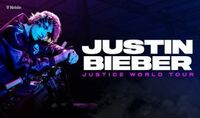 Thumbnail image for the event Justin Bieber supplied by the hosting site