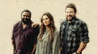 Thumbnail image for the event Kasey Chambers & Busby Marou supplied by the hosting site