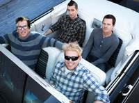 Thumbnail image for the event KEGL's BFD w/ The Offspring & Chevelle supplied by the hosting site