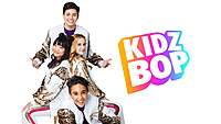 Thumbnail image for the event KIDZ BOP Live 2021 Tour supplied by the hosting site