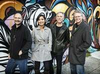 Thumbnail image for the event Kronos Quartet supplied by the hosting site