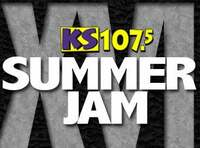 Thumbnail image for the event KS 107.5 Summer Jam w/ DaBaby supplied by the hosting site