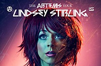 Thumbnail image for the event Lindsey Stirling supplied by the hosting site