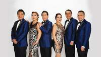 Thumbnail image for the event Los Angeles Azules: 40 Años USA Tour supplied by the hosting site