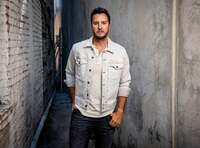 Thumbnail image for the event Luke Bryan: Proud To Be Right Here 2021 supplied by the hosting site