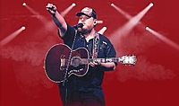 Thumbnail image for the event Luke Combs supplied by the hosting site