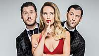 Thumbnail image for the event MAKS & VAL LIVE - Featuring Peta & Jenna supplied by the hosting site