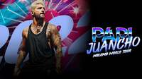 Thumbnail image for the event Maluma supplied by the hosting site