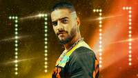 Thumbnail image for the event Maluma - Papi Juancho Tour supplied by the hosting site